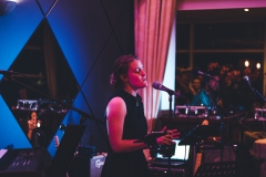 2017 - Rosanne Stook Privé Feest